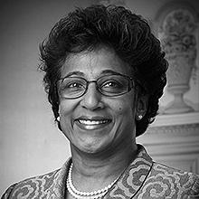 Indira V. Samarasekera